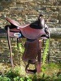 Freemax Western Buffel Short_