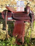 Freemax Western Buffel Round_