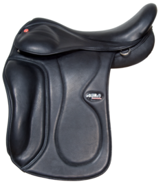 Karlslund D-Saddle Superfit