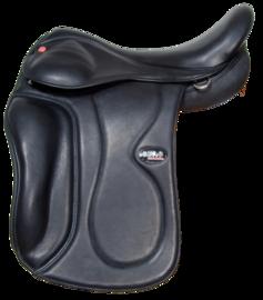 Karlslund D-Saddle