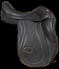 Karlslund C-Saddle