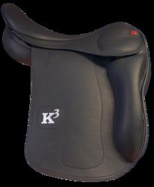 Karlslund K3-Saddle Long Kneeblocks