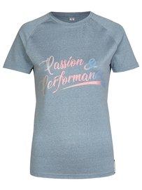 T-Shirt Passion & Perfomance