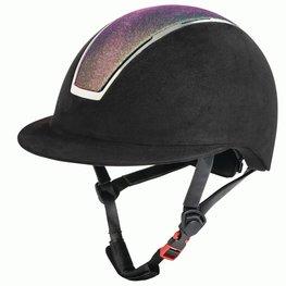 Riding helmet Rainbow