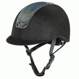 Riding helmet Glossy