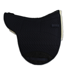 Kifra-pad Navy Blue 8 Pockets