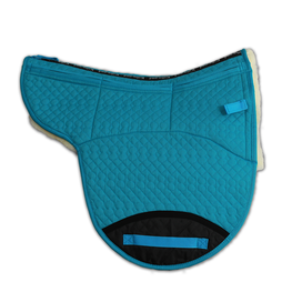 Kifra-pad Turquoise 8 Pockets