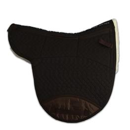 Kifra-pad Brown 8 Pockets
