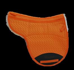 Kifra-pad Orange 8 Pockets