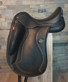 Acavallo Rafaello Dressage saddle adjustable