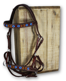 | Sidepull | Kifra Beaded Arizona