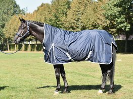 Thermo Turn-Out Rug RIGA FLEECE