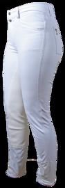 Karlslund Vinnur white breeches