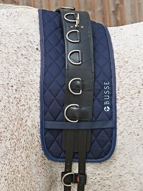 Lunging Pad COLOUR