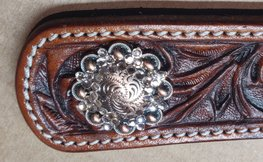 Concho Copper Peach