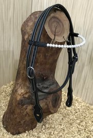 Headstall Crystal Balls | 5 colors |