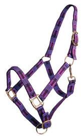 Halter Purple