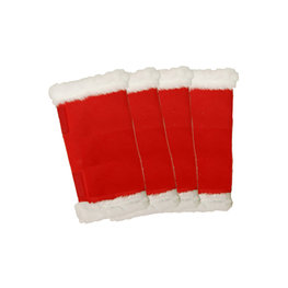 CHRISTMAS BANDAGES 4 pieces