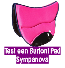Test een Burioni Best Condition Pad