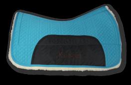 Kifra-pad Western Turquoise
