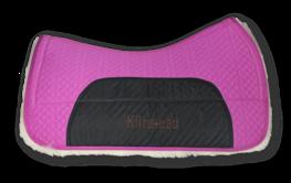 Kifra-pad Western Dark Pink