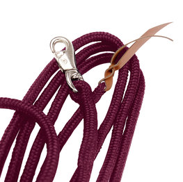 Leadrope Color Bullsnap 12ft / 3.70m