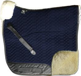 Saddle Cloth Full Lambswool