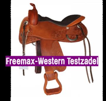 Freemax Western Testzadel